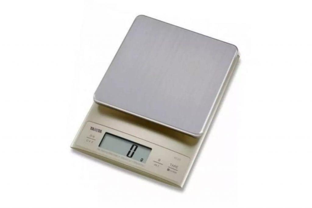 TANITA KD321 Digital Kitchen Scale