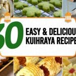 30 Easy Delicious Kuih Raya Recipes 3