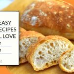 6 Super Easy Bread Recipes You Will Love To Make At Home