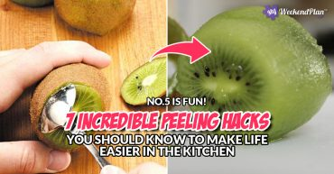 7 Incredible Peeling Hacks You Should Know To Make Life Easier In The Kitchen