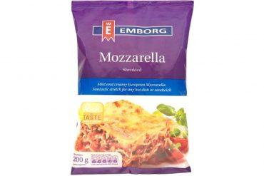 Emborg Mozzarella Cheese 1