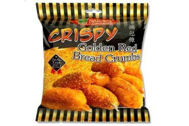 Natural Leaf Crispy Golden Red Bread Crumbs 1