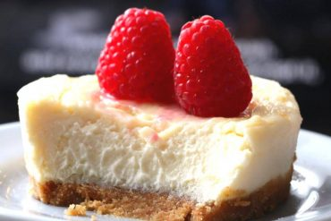 Quick Microwave Cheesecake 2 1