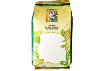Radiant Organic All Purpose Flour 1