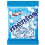 Mentos Pillow Pack Bag Mint