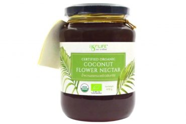 Agrilife Organic Coconut Flower Nectar