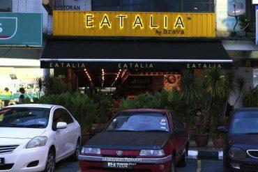 Eatalia by Brava