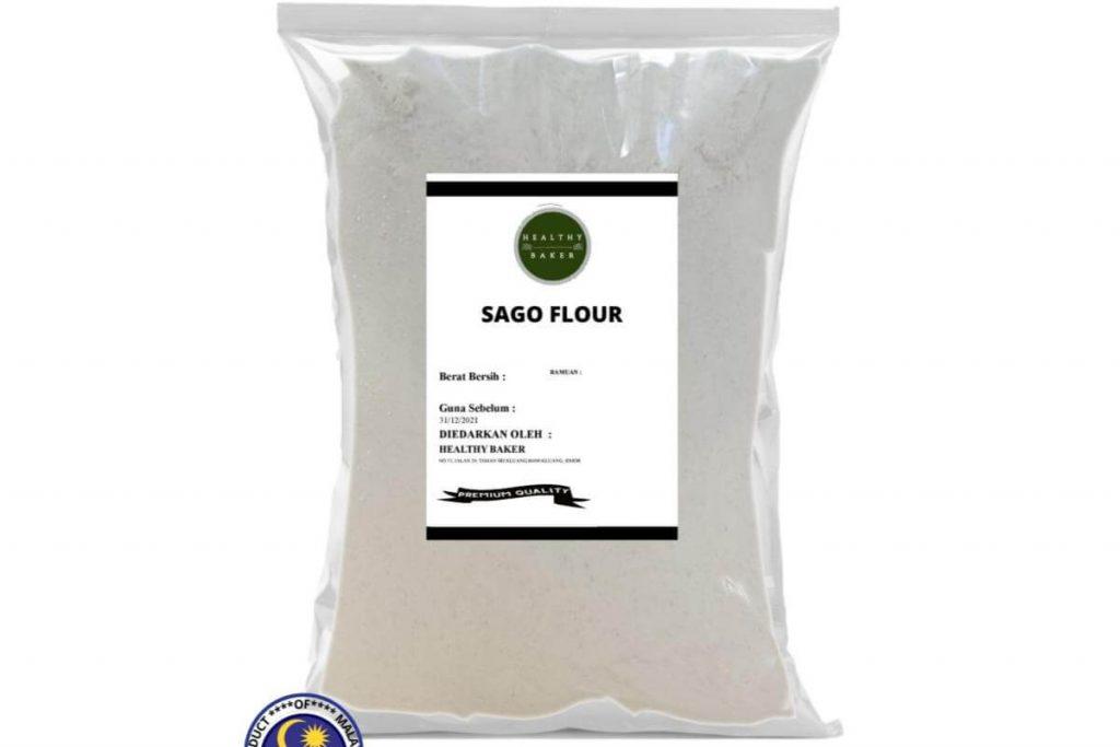 Healthy Baker Sago Flour