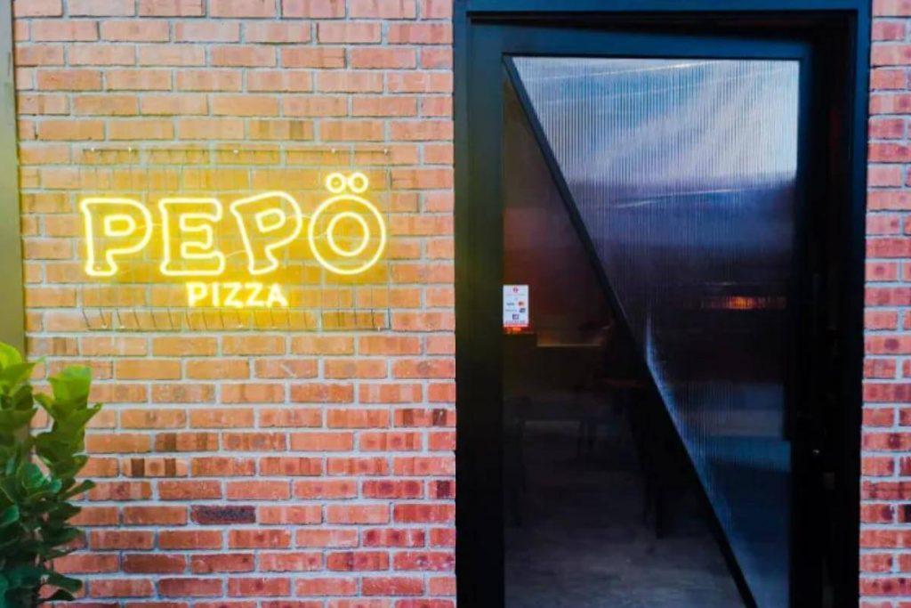 Pepo Pizza