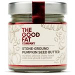 The Good Fat Company Stone ground Pumpkin Seed Butter