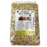 Thirty Three Rice Mart Instant Rye Flakes
